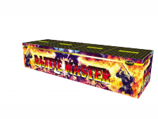 FD218 2396 - Battle Master 4 Multi 80/84/90/48 Shot barrage