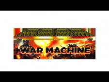 FD219 2397 - War Machine 8 Multi 36/24/36/16/16/36/24/36 Shot Barrage