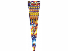 FD131RX 2399 - Quantum Break Rocket 9 Pack