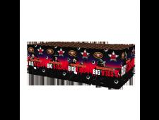 FD216X 2401 - Big Boss 4 Multi 50/50/50/50 Shot Barrage