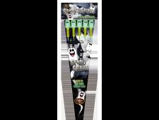 FD74RX 2402 - Spooky Spirits Rocket 5 Pk