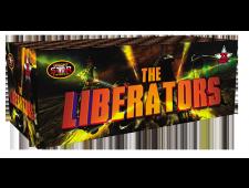 FD153 2406 - The Liberators 72-Shot Barrage