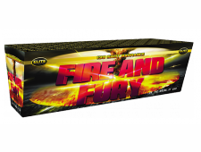 FD212 2409 - Fire And Fury 4 Multi 49/36/36/18 Shot Barrage