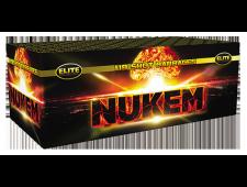 FD187 2413 - Nukem 2 Multi 62/57 Shot Barrage