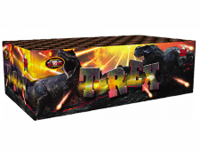 FD173 2414 - T-Rex 100-Shot Barrage