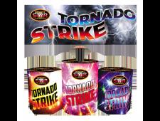 FD33 1564-Tornado Strike