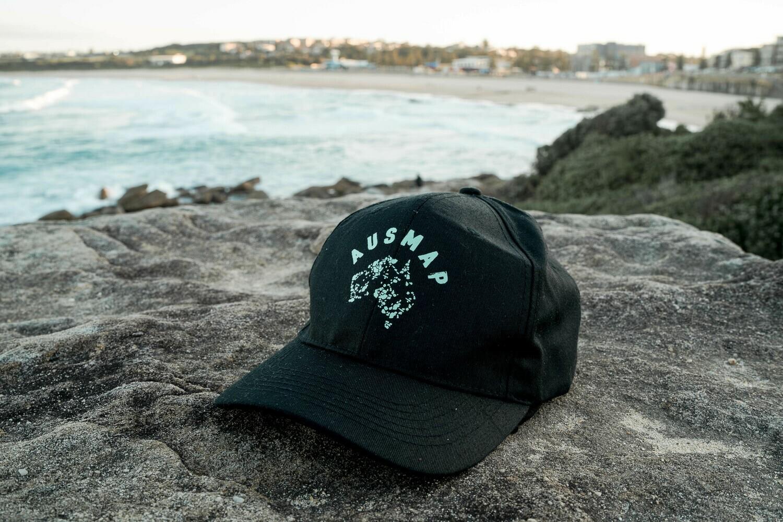 AUSMAP Cap