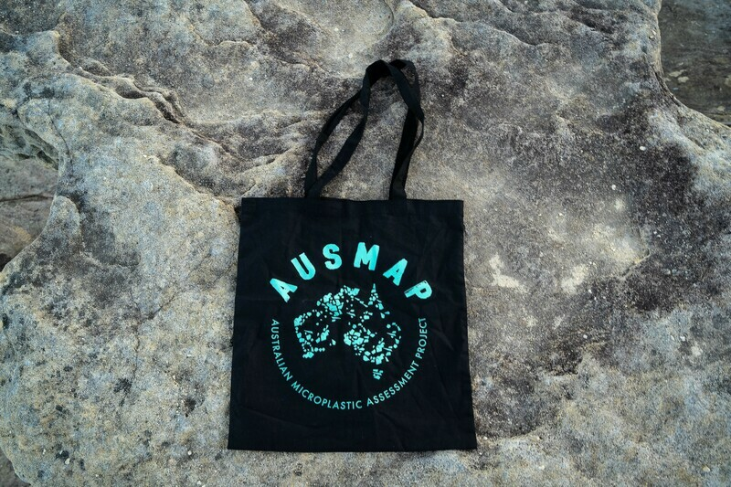AUSMAP Tote Bag