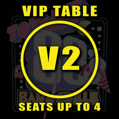 VIP TABLE V2