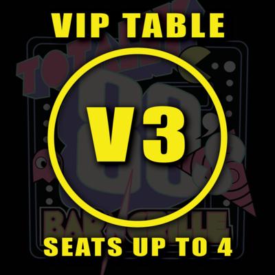 VIP TABLE V3