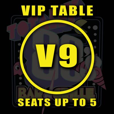 VIP TABLE V9