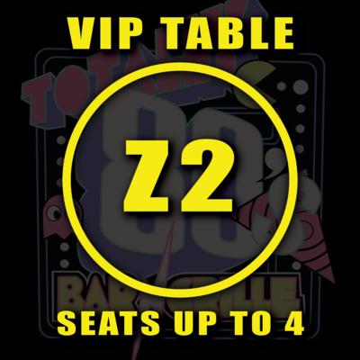 VIP TABLE Z2