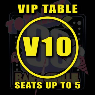 VIP TABLE V10