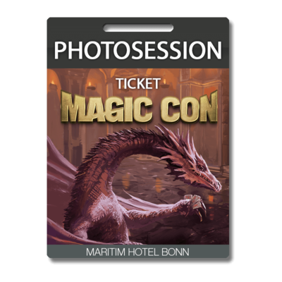 Photosession-Tickets