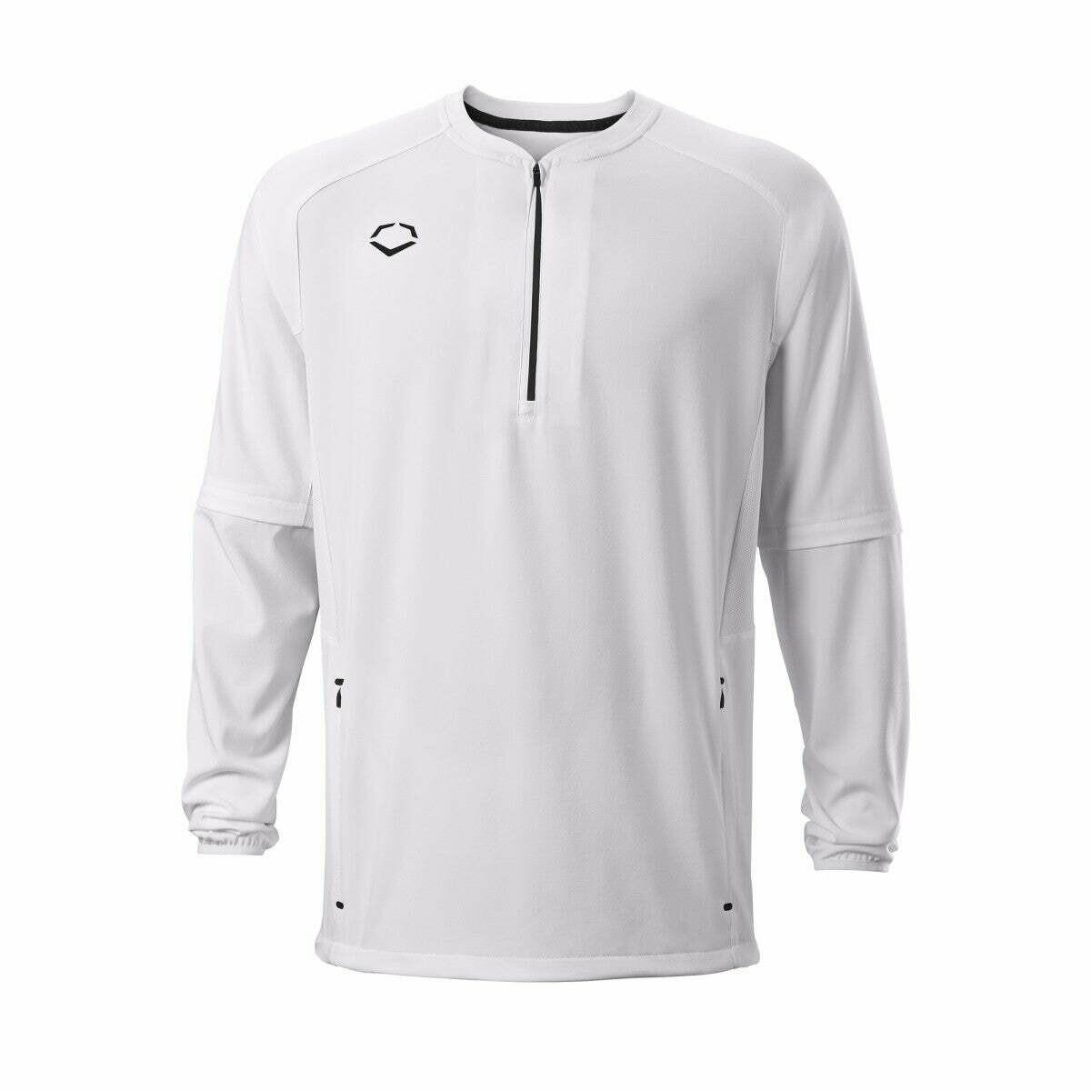 Evo Shield Long Sleeve BP Jacket