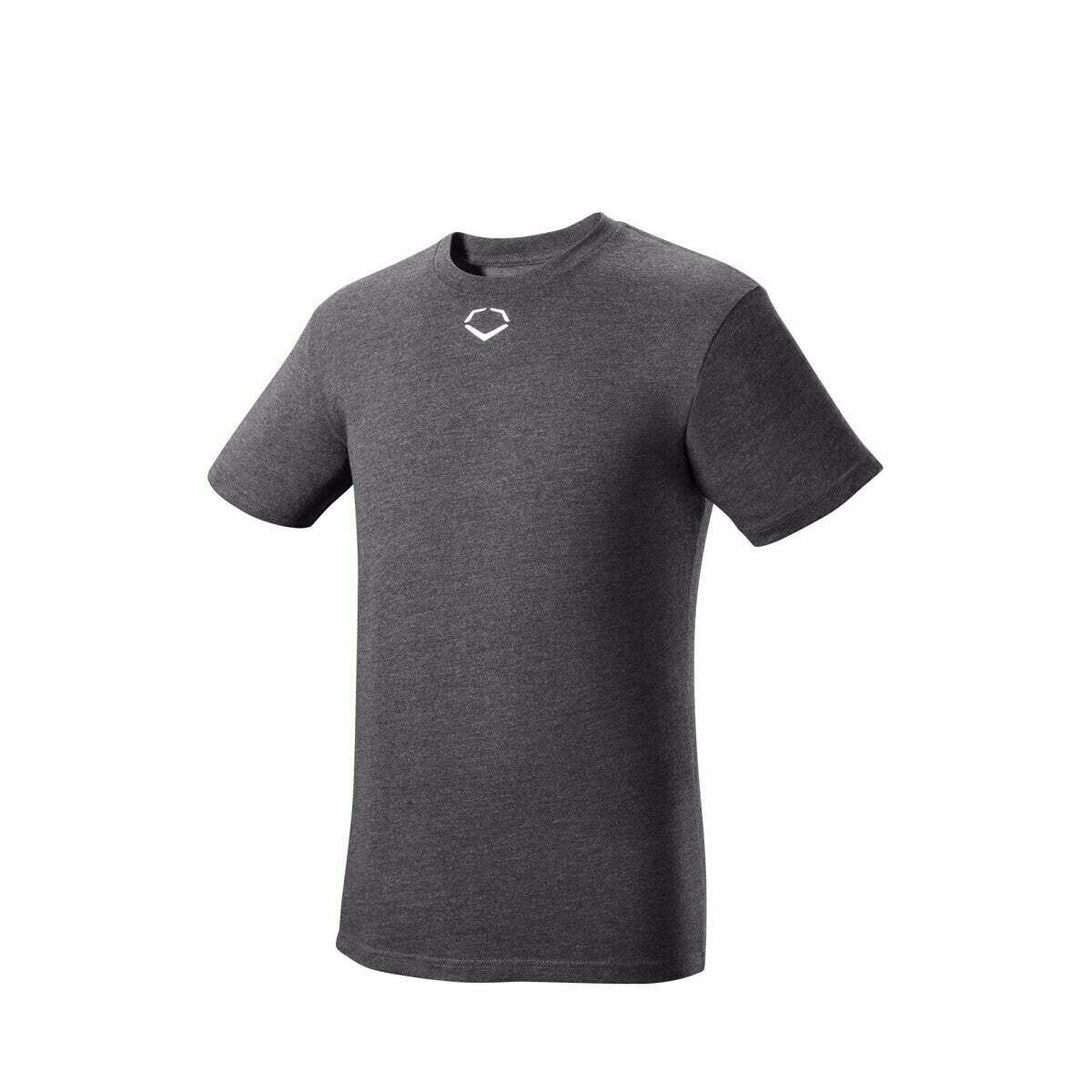 Evo Shield Heather Short Sleeve T-Shirt