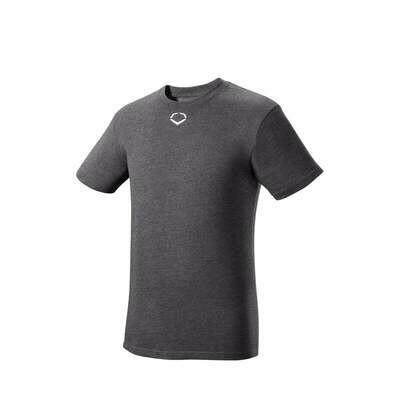 Evo Shield Heather Short Sleeve T-Shirt