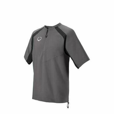 Evo Shield Pro Team Short Sleeve BP Jacket