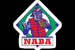 NABA All-Star MVP Logo Award