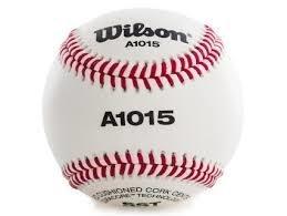 Wilson A1015 SST