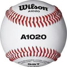 Wilson A1020 SST