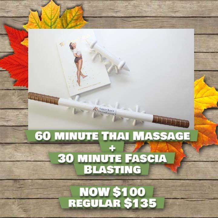 Circulation Detox Package