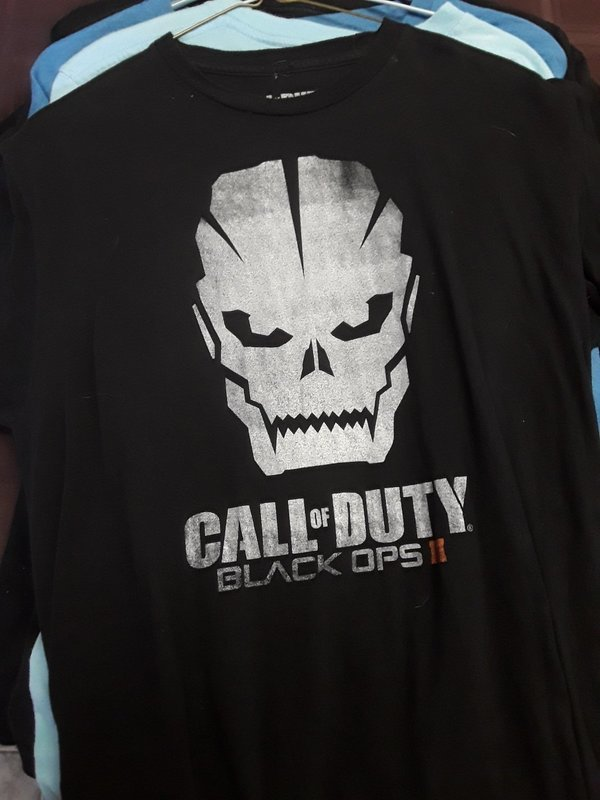 Call Of Duty; Black Ops 3