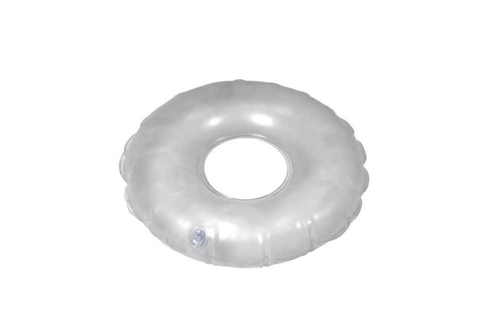 Coccyx cushion (vinyl donut)