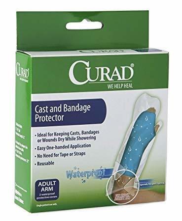 Curad Cast Protector Arm