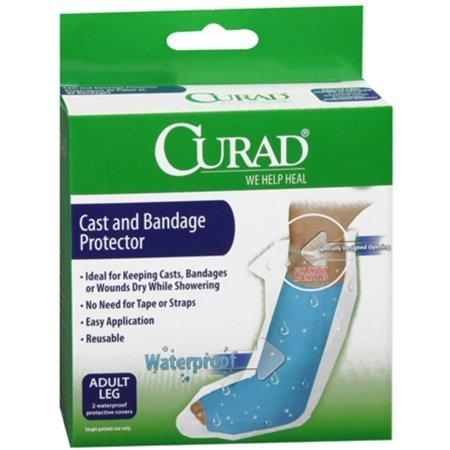 Curad Cast Protector Leg