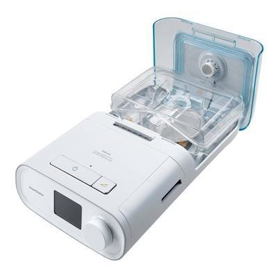 DreamStation CPAP Auto w/ Humid/HT, Dom