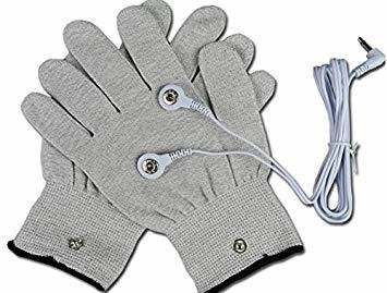 Eb Conductive glove for tens