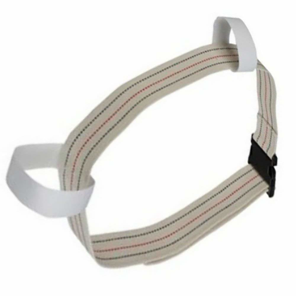 Gait Belt R,W,&B Strip
