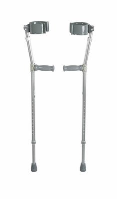 Guardian Adult Tall Forearm Crutches