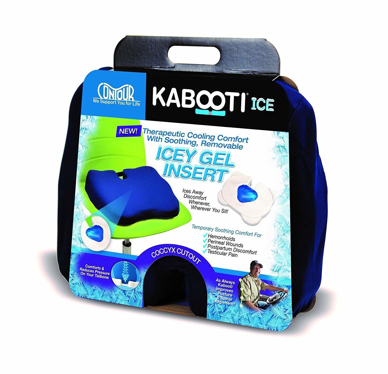 Kabooti Icey Gel Insert Cushion