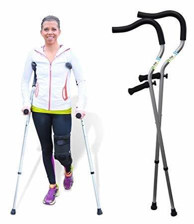 Life Crutch