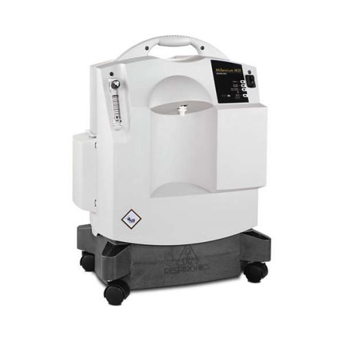M10 concentrator with OPI