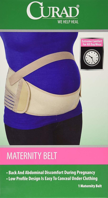 Maternity Belt Curad