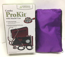 Prokit Combo Steth&Cuff Purple