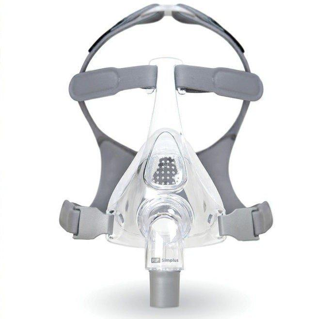 Simplus Full Face Mask (Large)