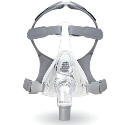 Simplus Full Face Mask (Large)