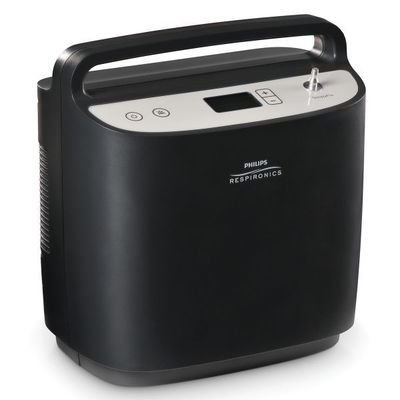SimplyFlo Travel Concentrator 8.5 Pounds