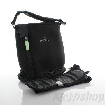 SimplyGo Mini accessory bag, black