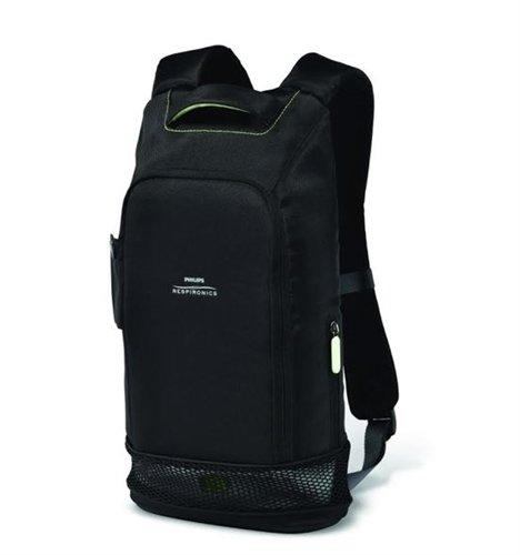 SimplyGo Mini backpack, black