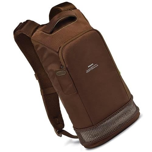 SimplyGo Mini backpack, brown