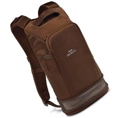 SimplyGo Mini backpack, brown