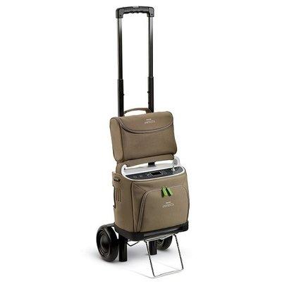 SimplyGo Mobile cart