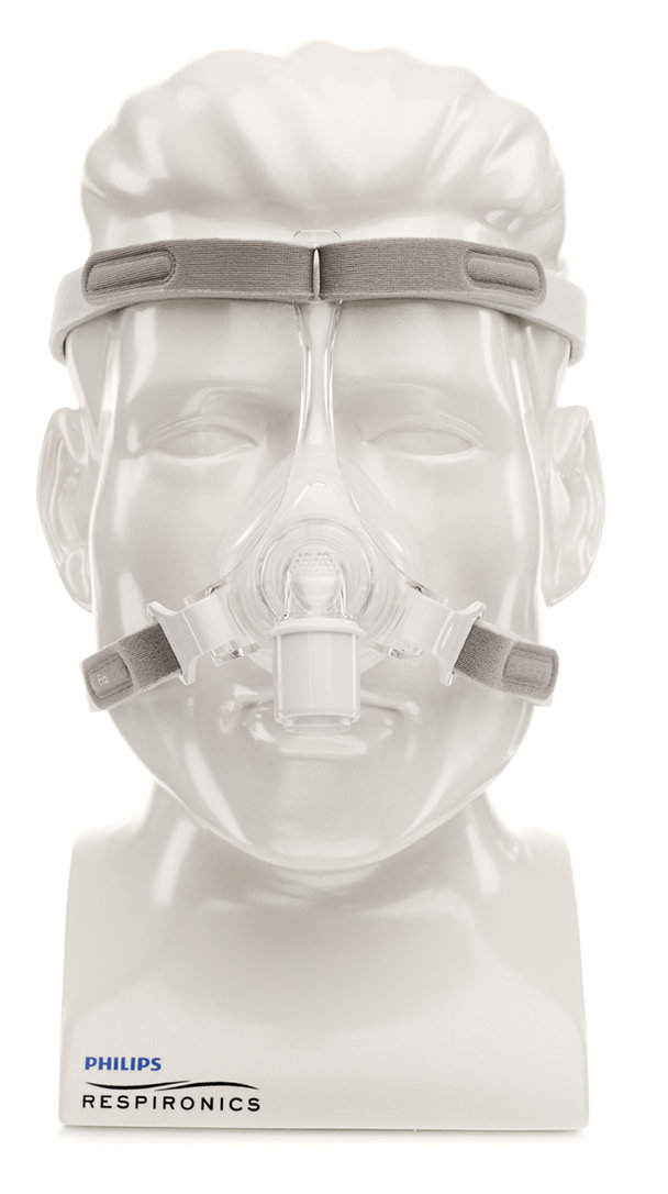 S/M, L,XL Pico Nasal Mask fitpack with headgear