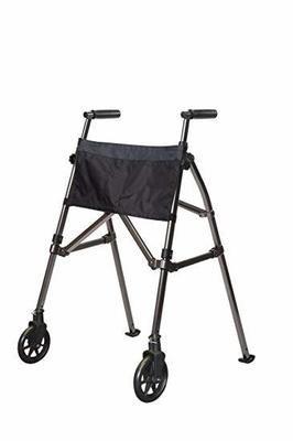 Stander EZ Fold-N-Go walker