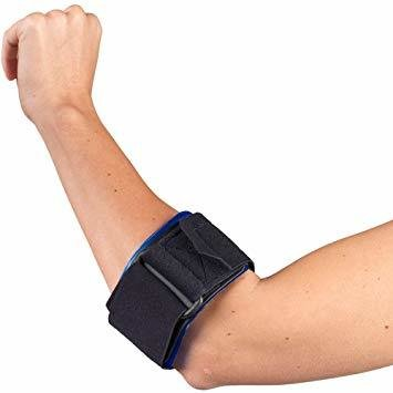 Tennis Elbow Wrap Small